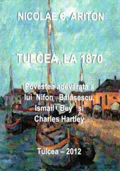 Tulcea, 1870 (1)