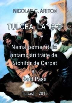 tulcea, 1870 (2)