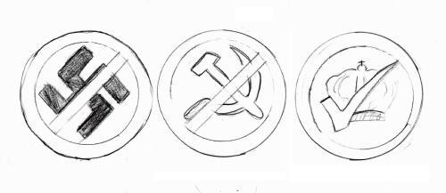 Desen: Mihai Vişan-Miu