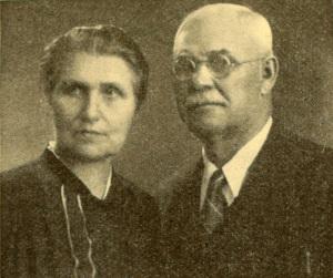 Adam şi Lidia Sezonov