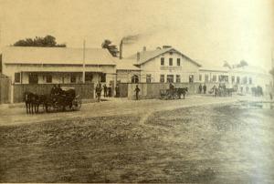 Fabrica Braila 1935
