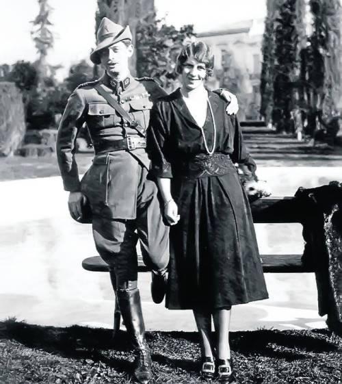 Carol al II-lea şi Elena