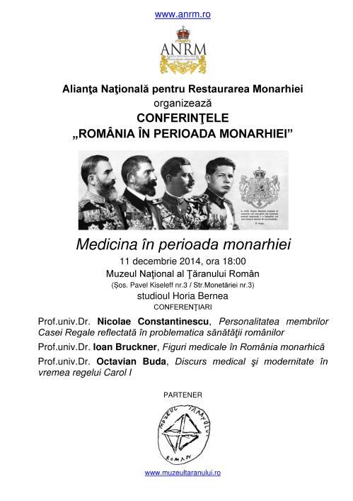Afiş 2. Medicină