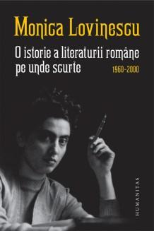o istorie a literaturii