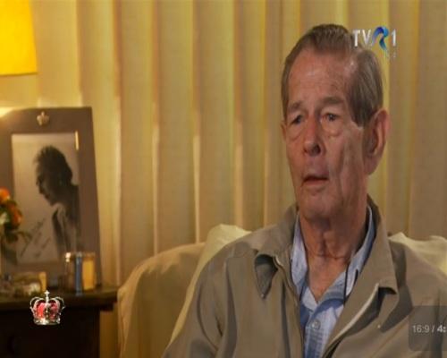 Regele Mihai ultimul interviu