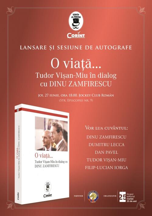 Omagiu Dinu Zamfirescu 90