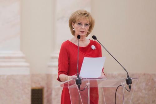 Regina Margareta Seara Corpului Diplomatic 2019