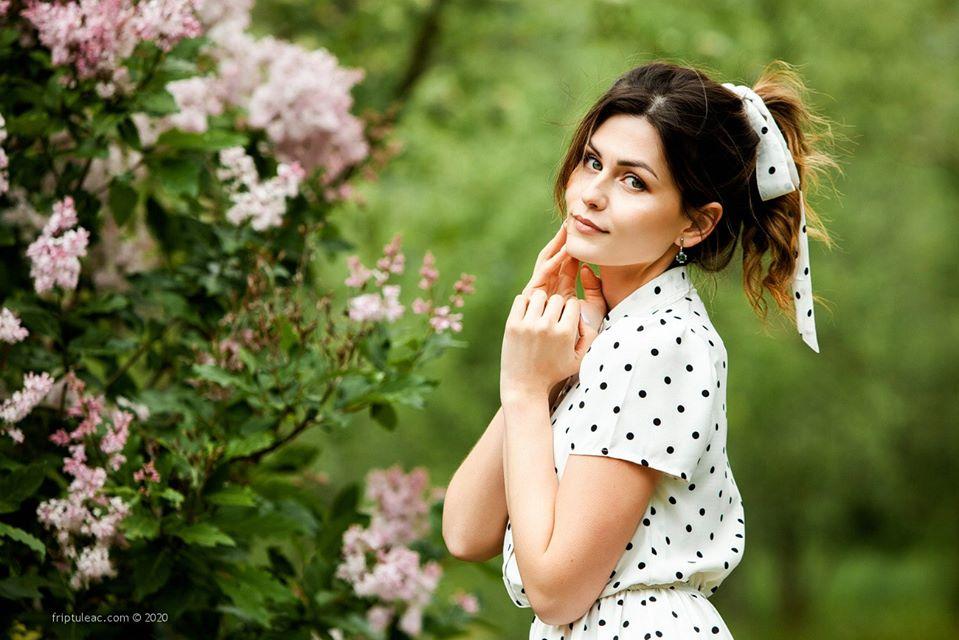 Carolina Ciubotaru - foto2