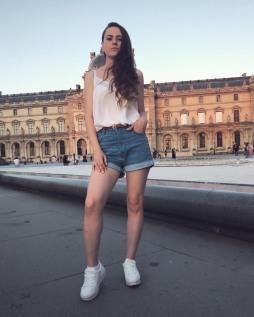 Natalia Țurcan Franța (2)
